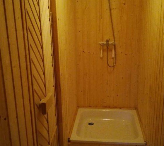Каркасная баня 6х10